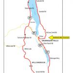 2016 PGAMO - Full Course Map